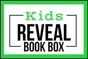Kids Reveal Book Box